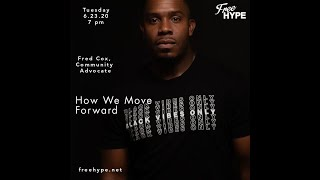 How Do We Move Forward with Fred Cox
