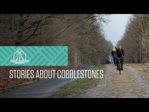 Stories about Cobblestones | Vital Concept Cycling Club