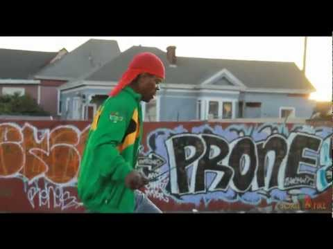Anthony B - Nuh Bad Like Da Bwoy Ya (Official HD Video)