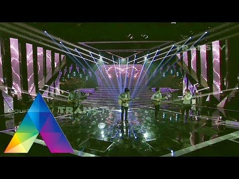 MUSIK SPESIAL ISYANA - The Overtunes Feat Rega Dauna Ku Ingin Kau Tau (26/02/2016)