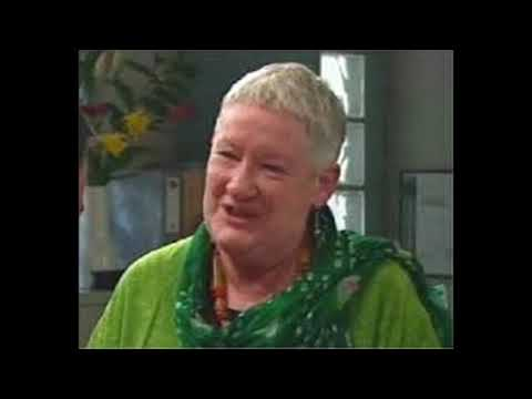 Interview with Anne Phelan OAM Part 1 of 3