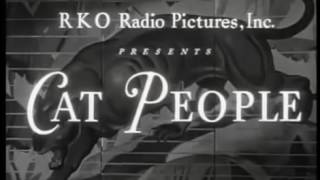 11 Monster Madness    Cat People 1942