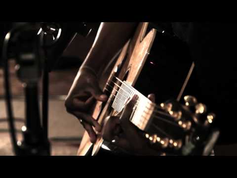 """Frank Bell - """"Rewind"""" - Acoustic Live at Threshold Sound"""