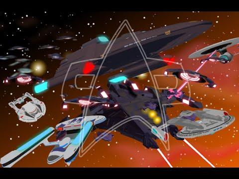 Star Trek: Absolution S01E02 The Galaxy Just Got Smaller part II