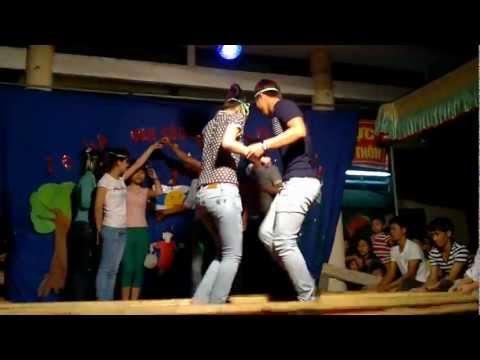 Điệu Nhảy Dj dân tộc đẹp nhất thế giới Vip.mp4