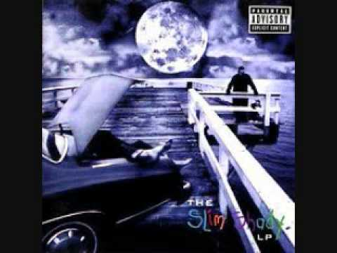 Eminem  #20 Still Dont Give a Fuck   The Slim Shady LP
