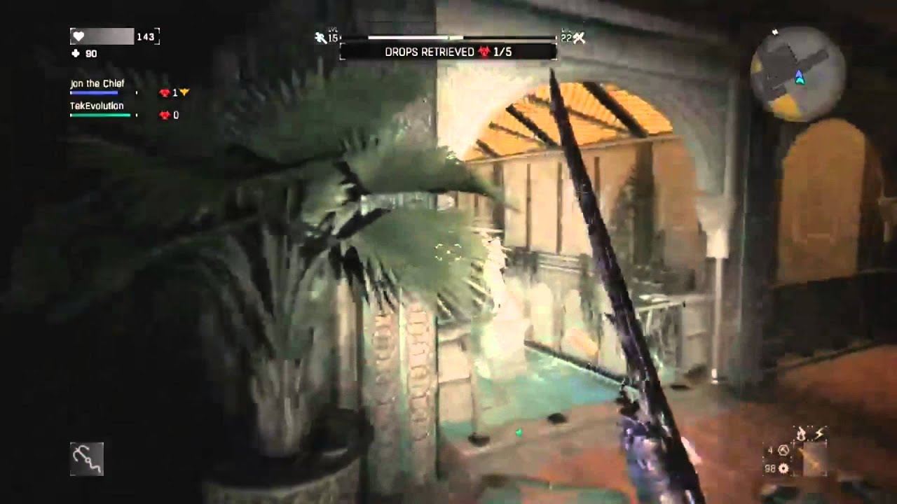 Dying light new dlc cuisine and cargo three moons for Cuisine new zone