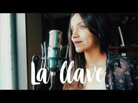 La llave - Pablo Alborán ft Piso 21 | Laura Naranjo cover