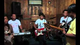 The Cartoon live studio (do what you wanna do mocca cover )