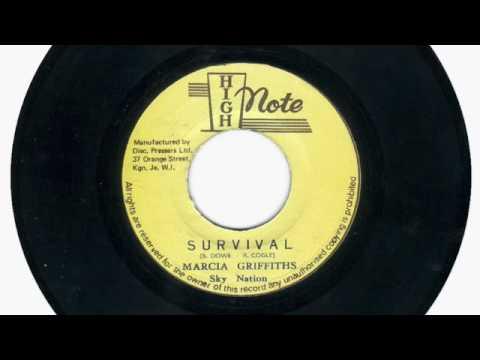 (1975) Marcia Griffiths: Survival