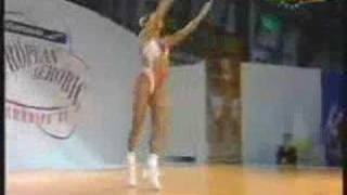 Video European Aerobics Championship 1993 Individual download MP3, 3GP, MP4, WEBM, AVI, FLV Mei 2018