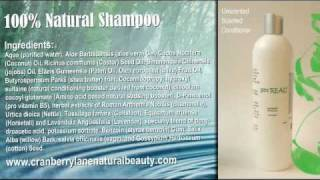 Natural Shampoo & Conditioner - PURE & SIMPLE Thumbnail