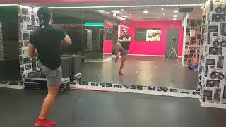 Body combat 77 track 7