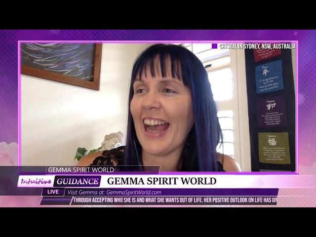 Gemma Spirit World - November 21, 2019
