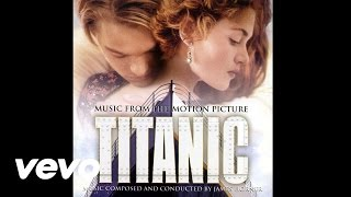 "James Horner - Hard To Starboard (From ""Titanic"")"