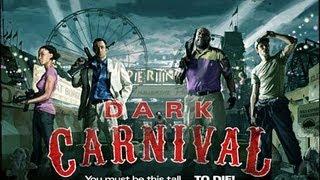 Left 4 Dead 2: Realism Versus 11/28/12 Dark Carnival