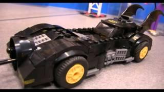 Lego DC Superheroes Jokerland Teaser - Brick Boys Lego Show