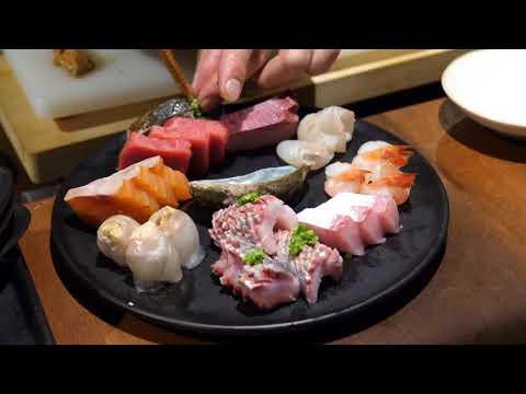 연남동 맛집 쿠루미_모둠생선회와 일본요리가 일품인 이자카야_Korean style izakaya Kurumi sashimi_Japanese food