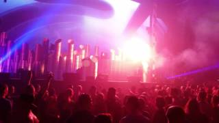 Video Angerfist live @ UNITY 2015 download MP3, 3GP, MP4, WEBM, AVI, FLV November 2017