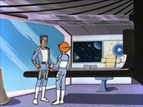Il était une fois... l'Espace  Episode 1