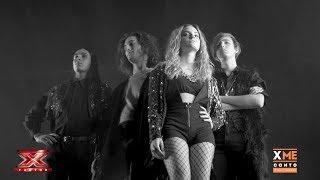 Nel backstage di X Factor: le emozioni del primo Live