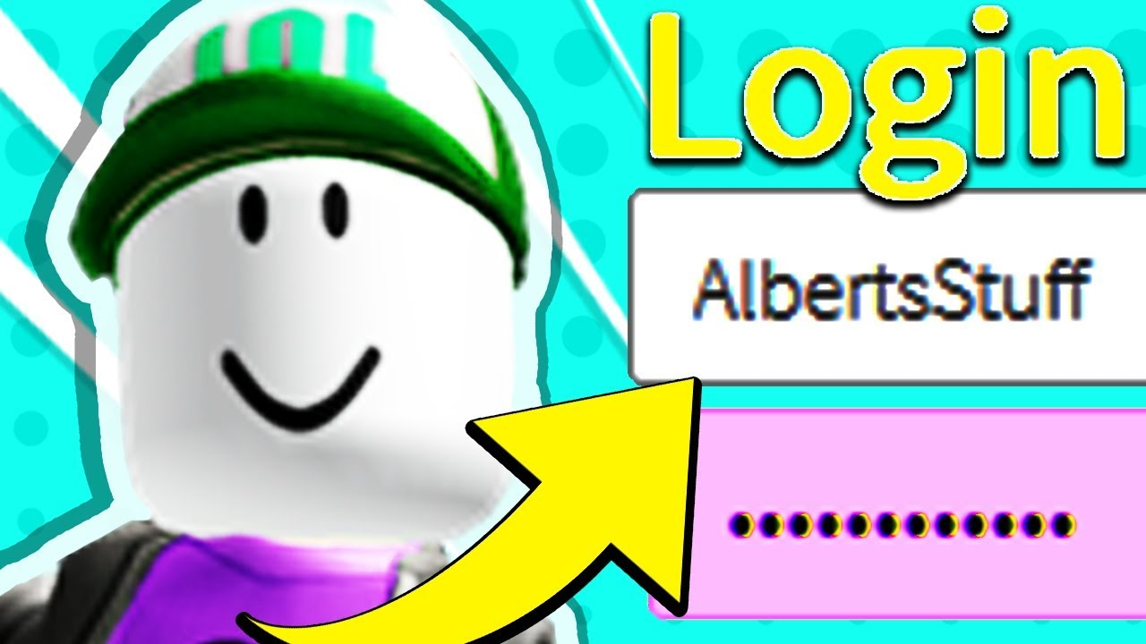 Breaking Into Roblox Accounts Youtube