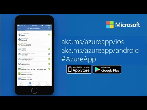Building real-world mobile apps with Xamarin: Under the hood of the Azure Mobile app | BRK3289