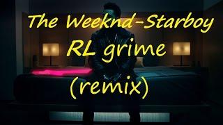 Baixar The Weeknd - Starboy ft Daft Punk(RL Grime Remix)