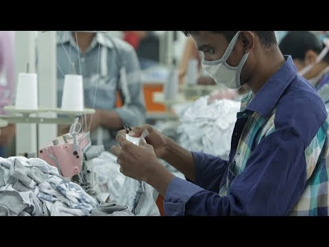 Unravelling the Thread   The Story of Fairtrade Cotton