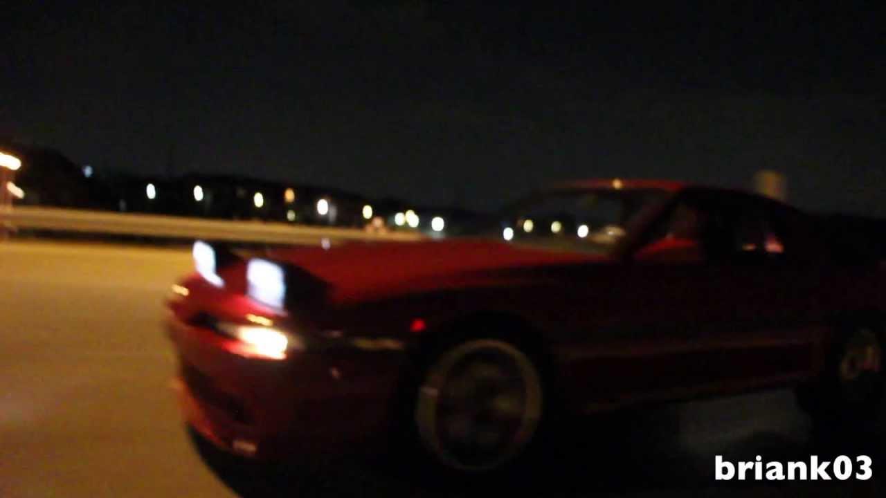 Download 2 Toyota Supras highway racing Mk3 800+hp vs Mk4 7175