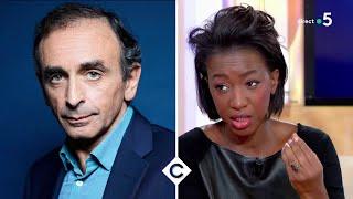Racisme : le coup de gueule d'Hapsatou Sy ! - C à Vous - 15/05/2019