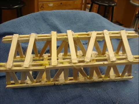 how to build a moon bridge child