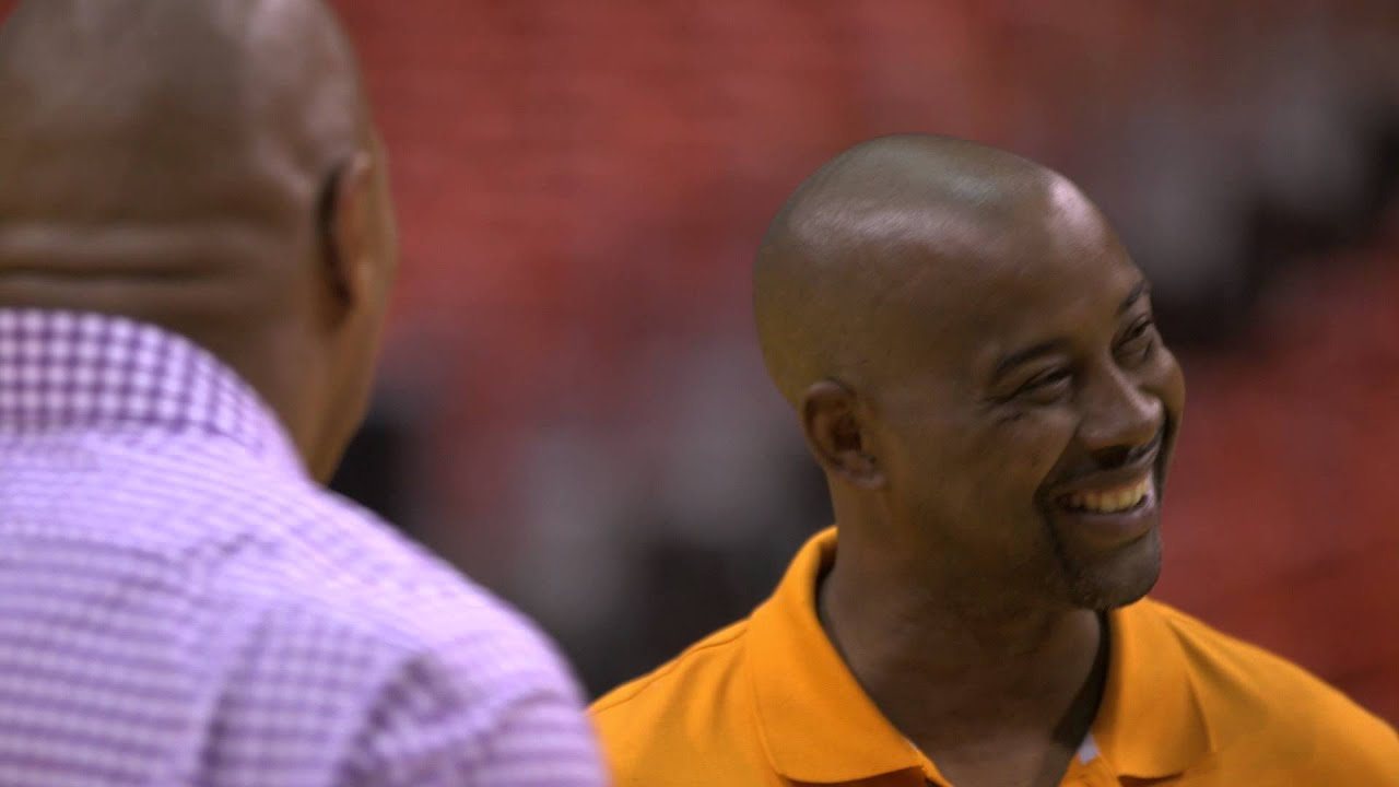 Preview Kenny Anderson Former NBA Star at a Crossroads