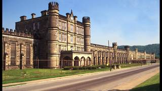 Paranormal History: Moundsville Penitentiary