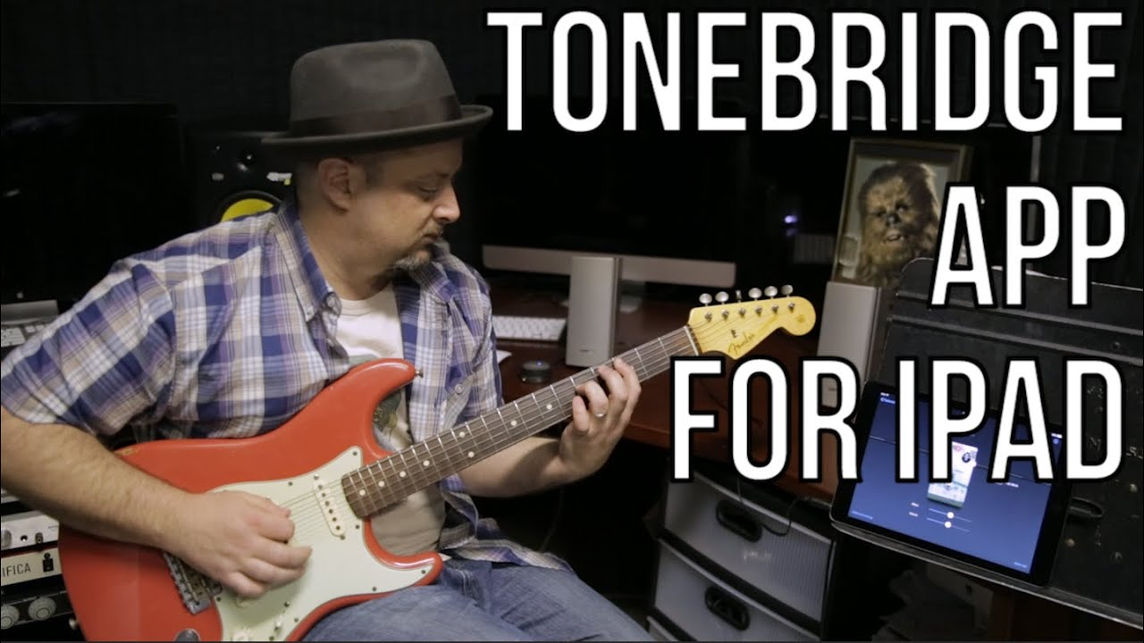 tonebridge guitar ipad app for famous song tones and effects marty 39 s thursday gear video youtube. Black Bedroom Furniture Sets. Home Design Ideas