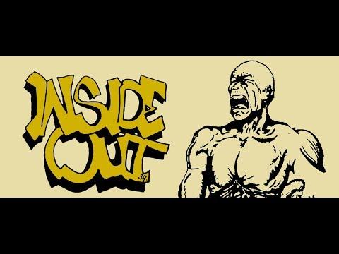 INSIDE OUT Live Long Beach, CA 01 06 1991