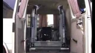Автомобиль адаптированный к управлению Инвалидом.flv(, 2010-05-22T17:16:50.000Z)