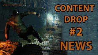 Dying Light Dlc - Content Drop 2 News | Dlc Coming Soon | 2017