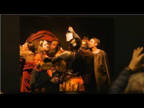 Living Paintings  Beyond Caravaggio  National Gallery