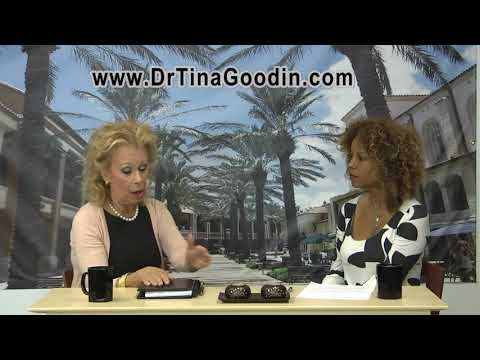 #2 Dr. Tina Goodin + Individual Therapy + Family Therapy Jupiter Fl