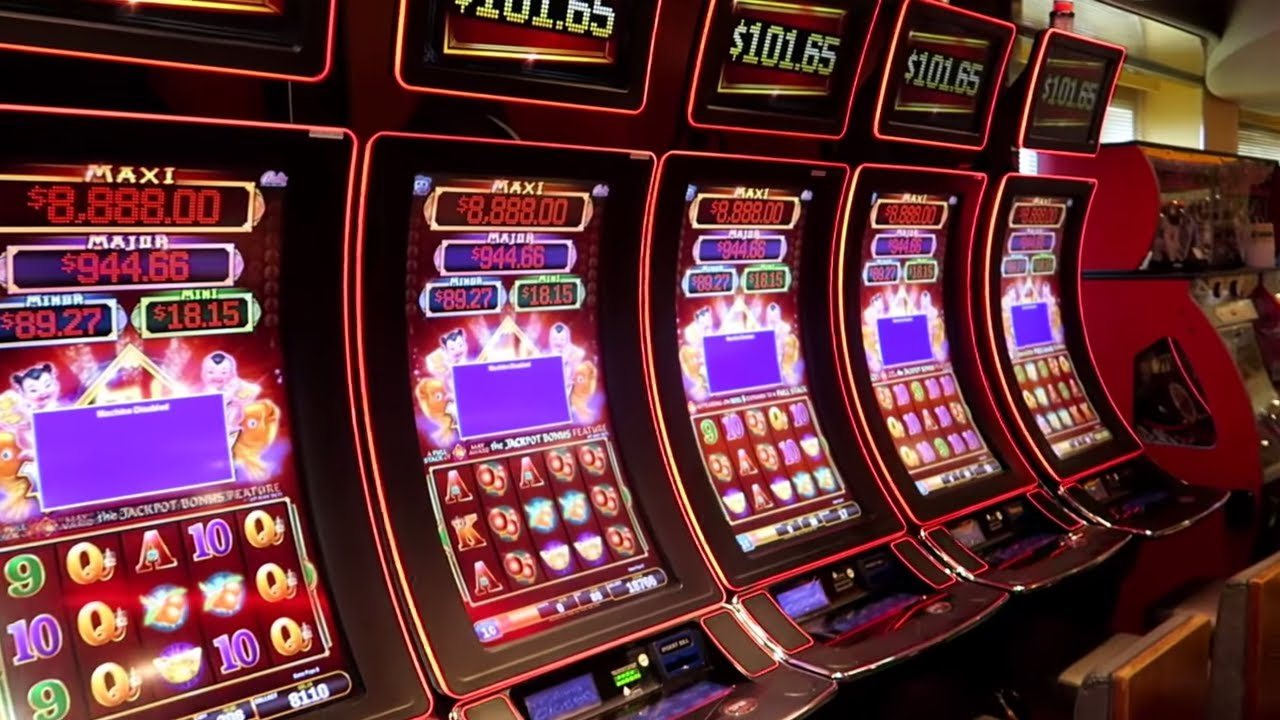 Carnival Breeze Casino Winner S Luck Full Walk Through
