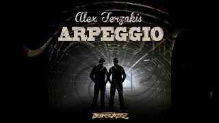 Alex Terzakis: Arpeggio (Preview)