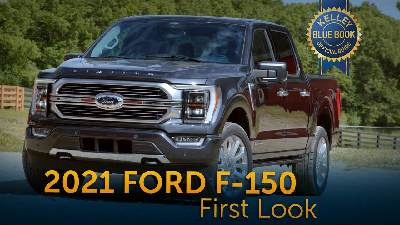 2021 Ford Lobo Engine