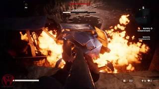 Terminator: Resistance | PC Gameplay | 1080p HD | Max Settings