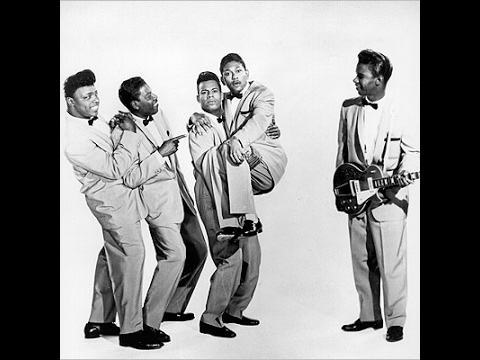 The Coasters - Charlie Brown -   1959
