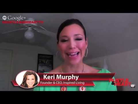 H & H 30| Keri MURPHY on How to be Camera Ready