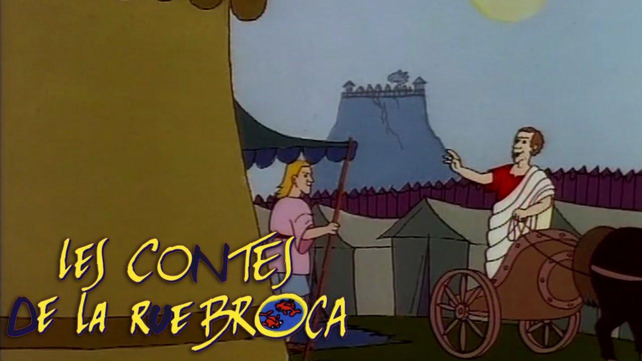 Download Les contes de la rue Broca – L'histoire De Lustucru HD