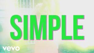 Treasure Davis - Simple feat. Kid Ink (Lyric) thumbnail