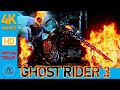 GHOST RIDER 3    Trailer 2018    World is Dead    FanMade