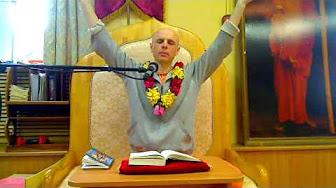 Шримад Бхагаватам 3.26.2 - Шачисута прабху